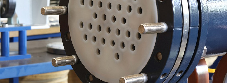 Silicon Carbide Shell And Tube Heat Exchangers,Minimalist House Design