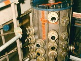 Continuous reactor