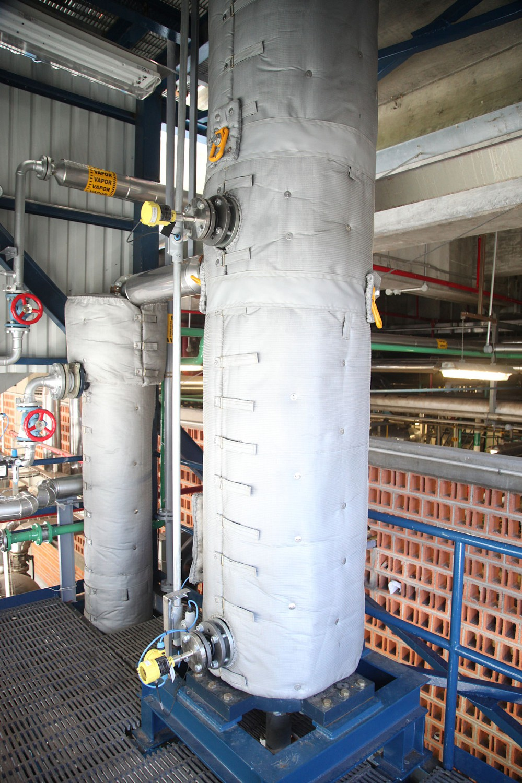 Hydrochloric acid recovery - GAB Neumann