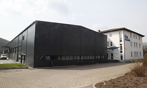 GAB Neumann Refurbishes its Production Workshop in Maulburg, Germany and Increases its Production Capacity